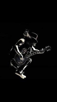 Slash - Guns N' roses - 564 × 1002 Rock And Roll, Rock N, Guns And Roses, Axl Rose, Rock Posters, Band Posters, Hard Rock, Digital Foto, Photo Star