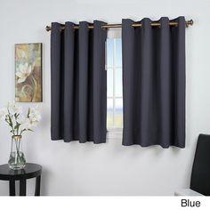 small window curtain ideas | Minimalist Home Design | Pinterest ...