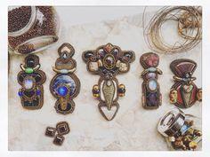 ✨ #assemblyline #MerriaMBatara #MerriaMBataraHoliday15 #accessories #design #jewellery