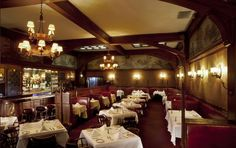 3 Musso & Frank Grill The oldest surviving restaurant in Hollywood (since 1919), - 26 Classic Restaurants Every Angeleno Must Try - Eater LA