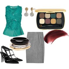 Sexy Date Night Outfit Idea
