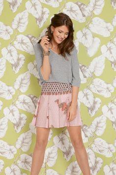 Burda Style Moda - ¡Fiesta de estampados!