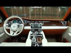 Bentley EXP 10 Speed 6 Concept in Geneva 2015 • Selectism
