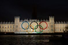 London 2012 Closing Ceremony