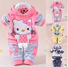 $9.43 (Buy here: https://alitems.com/g/1e8d114494ebda23ff8b16525dc3e8/?i=5&ulp=https%3A%2F%2Fwww.aliexpress.com%2Fitem%2FHot-fashion-Baby-set-cartoon-rabbit-velvet-set-twinset-long-sleeve-set-Children-hoodie-pant-Newborn%2F32755904408.html ) Hot fashion Baby set cartoon rabbit velvet set twinset long sleeve set Children hoodie & pant, Newborn babies 100% cotton suits for just $9.43