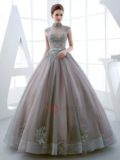 Vintage Ball Gowns & Cheap Ball Dresses for Sale Online Beautiful Prom Dresses, Pretty Dresses, Elegant Dresses, Formal Dresses, Colorful Prom Dresses, Elegant Ball Gowns, Fancy Gowns, Vintage Ball Gowns, Vintage Dresses