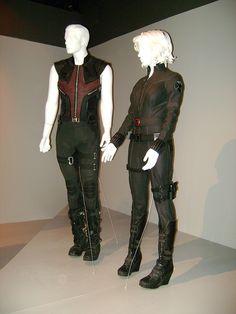 (2012) The Avengers / Costume Designer: Alexandra Byrne