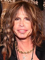 Musical Minds that shaped are generation/Aerosmith/Steven Tyler.