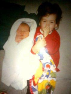 Awww!!!!! Cute little hazaaa and Gemma