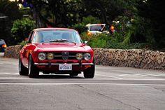 Alfa Romeo GTV 1750 & 2000