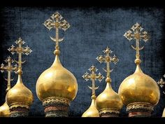 Russian Sacred Music: The Divine Wisdom of St. Sofia - YouTube
