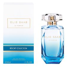 For 2015 it has prepared the first limited edition - Elie Saab Le Parfum Resort Collection. The fragrance comes out at the end of February 2015