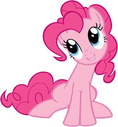 My Little Pony Friendship Is Magic: Pinkie Pie Party DVD Review
