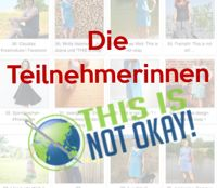 mamimade: This is not okay - Der Protest der Nähbloggerinnen