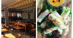 12 new restaurants opening in Glasgow
