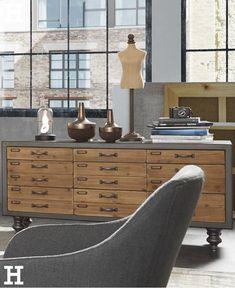 Die Kommode Abio Ist Ein Optischen Highlight In Jedem Wohnzimmer. Das  Außergewöhnliche Apotheker Design