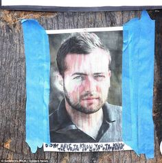 Investigative journalist Michael Hastings whose death in a fiery car crash sparked conspiracy theories had battled with his mental health, al...