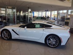 http://www.thinkbeastly.com/blog/our-2014-chevy-corvette-sting-ray-just-arrived-and-how-i-lost-a-deal-on-the-it  #Chevy #Chevrolet #2014 #Corvette #Sting #Ray #Stingray #CorvetteStingRay #CorvetteStingrayspecs #Forsale #CorvetteC7 #2014Corvette #2014StingRay #Z51 #ZO6 #Grandsport #coupe #hardtop #converitble #Racing #SEXY #6.2LV8 #Z51performance #horsepower  #generalmotors #jayleno #GM #crossflags #ZR1 #stingrayprice #stingraypricing #stingrayreview