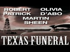 A Texas Funeral - Full movie - YouTube