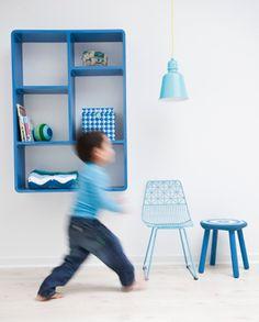 Childrens' furniture from Sebra Shadow Box, Baby Kids, Kids Room, Bookcase, Shelves, Shopping, Children, Bed, Design