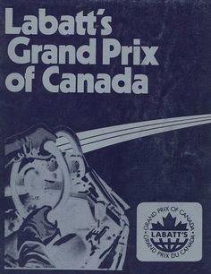 1977 GP de Canada en Mosport