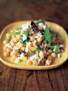 summer chickpea salad | Jamie Oliver | Food | Jamie Oliver (UK)