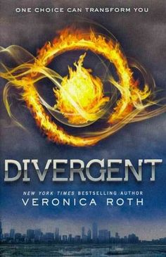 Divergent: Book #5 to read this summer