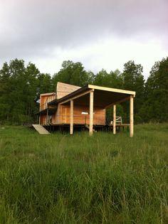 Casa C-expuesta  / T25 Arquitectos