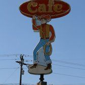 Nutty Brown Cafe - Austin, TX, United States