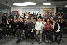 2014-10-20 신입사원 소개
