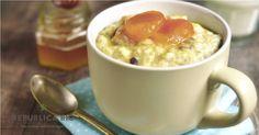 Mic dejun dulce cu ulei de cocos, rețetă rapidă pentru copii – Republica BIO