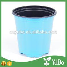 Plastic Plant Pots, Plastic Flower Pots, Potted Plants, Garden, Pot Plants, Plastic Planters, Plastic Planters, Garten, Lawn And Garden