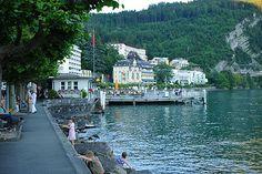 Brunnen - Schwyz