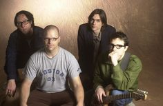 11 Things You Learn Hanging Out With Weezer
