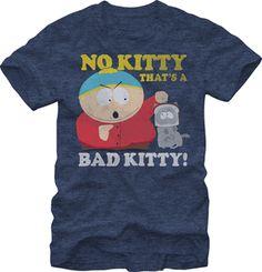 SOUTH PARK: KITTY NO $19.95 To know more go http://streetlegaltshirts.com/ #T #Shirts #tshirt #t-shirt #movie