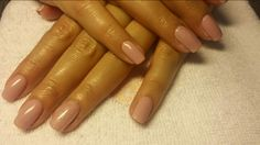 Not normally a fan of nude colours but love these with a little hint of sparkle