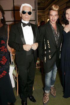 John Galliano Style & Fashion – Icon Profile & Tips (Vogue.com UK)
