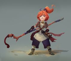 Gnomes and Halfling D&D Character Dump - Imgur
