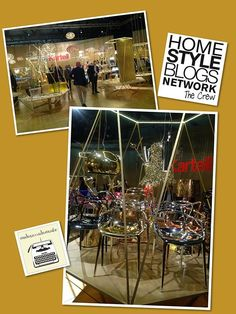 HomeStyleBlogs ai Saloni 2014 - Kartell