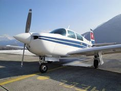 1987 Mooney M20J 201 LM for sale in (LSZL) Switzerland => http://www.airplanemart.com/aircraft-for-sale/Single-Engine-Piston/1987-Mooney-M20J-201-LM/9624/