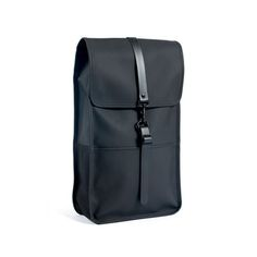 My design inspiration: Waterproof Backpack Black on Fab.