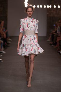 Zimmermann Ready-to-wear Spring/Summer 2016