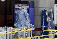 Britisk politi tror ikke 22 år gamle Salman Abedi var alene om mandagens terrorangrep mot en konsertarena i Manchester.