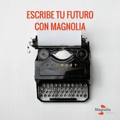 Empieza tu gran proyecto #biendesdeelprincipio. En Magnolia traducimos tus trabajos para que llegues lejos.   http://traduccionesmagnolia.com/ #t8n