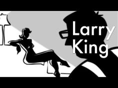 Blank on Blank | Larry King on Getting Seduced