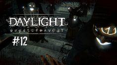 Daylight #12 [Facecam] - Nicht aufhalten lassen! - Let's Play Daylight