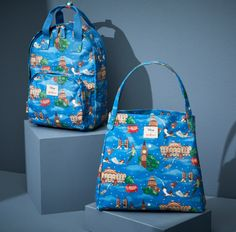 Cath Kidston x Peter Pan Preview Unveiled!!