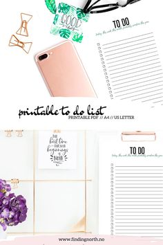 Get stuff done faster and better with this fun printable to do list for your planner. Getting everything you have to do down on paper is the first step in having a more organized life. #printableplanner #planit #printable To Do Lists Printable, Printable Calendar 2020, Printable Planner Pages, Printables, List Template, Templates, Health Planner, Motivational Quotes For Working Out, Planner Inserts
