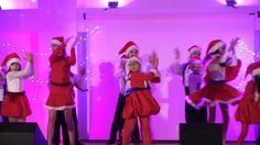Spectacol de Crăciun 2015 - Casa de Cultură Grigore Kiazim Măcin