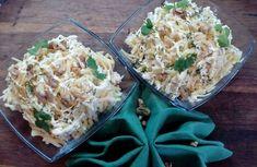 Вкуснейший салат за 5 минут на праздничный стол… — Мир Растений